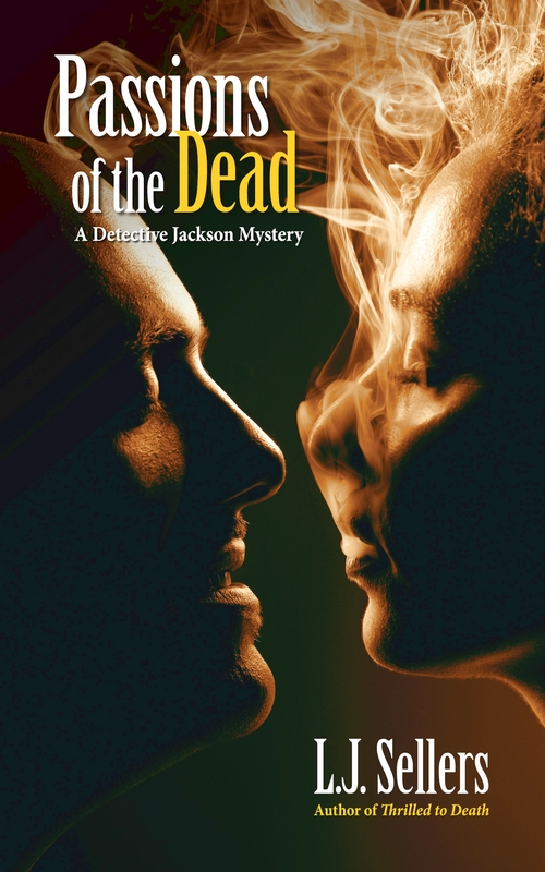 Cover of Passions of the Dead